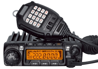 Wouxun KG-889 400-480 MHz Dual Frequency Dual Display Radio