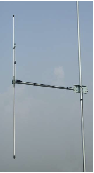 Sirio SD-FM Dipole 87-194 Mhz VHF Base Station Antenna